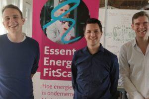 LuxImprove en Essent helpen ondernemers energie te besparen