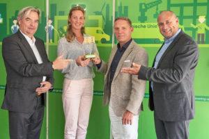 Technische Unie beloond met Gouden Bakkie Award
