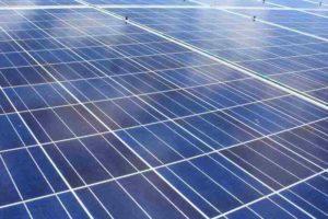 Zonne-energie & de impact op het elektriciteitsnet