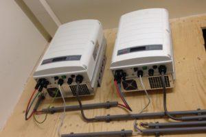 Cursus energieneutraal bouwen voor installateurs in oktober van start