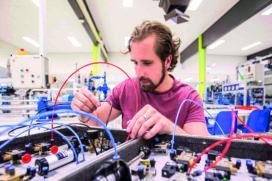 Technische sector verwacht winststijging