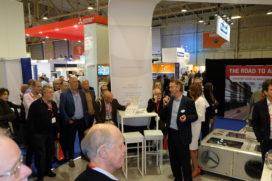 Up-to-date met Warmtepompen Innovatieroute