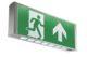 Noodverlichting: niet in de eerste plaats bedoeld om veilig te vluchten bij brand