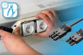 Stekerbaar installeren: snel en efficiënt