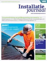 Installatie Journaal oktober 2018