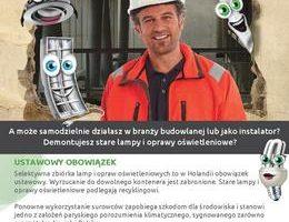 Inlevercampagne Wecycle richt zich ook op Oost-Europese werkers