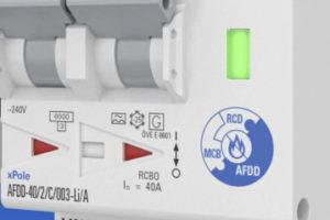 NEN 1010 & de vlamboogdetector