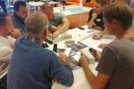 Installateurs en Hager ontwerpen samen