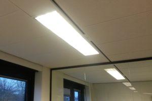Elf miljoen m2 kantoor kan verder met modernere tl's