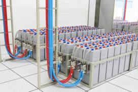 Energieopslag: wat zijn de systemen?
