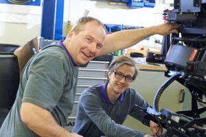Nieuw opleidingstraject TVVL: post-hbo Hogere Elektrotechniek