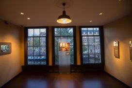Nieuwe verlichting voor Anne Frank Huis