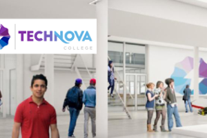 Case: complete renovatie Technova College Ede