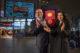 Vicevoorzitter claudia reiner onthult samen met algemeen directeur erik van engelen het logo van techniek nederland e1547805042146 80x53