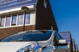 'Elektrische auto is ideaal om overschotten weg te werken'
