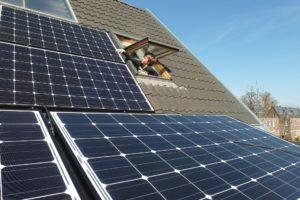 Salderingsregeling zonnepanelen blijft tot 2021