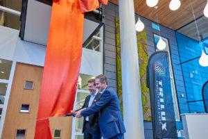 Trilux Benelux opent nieuw pand in Amersfoort