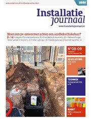 Installatie Journaal september 2018