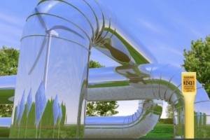 Toekomst energienetwerk is symbiose van elektriciteit en gas
