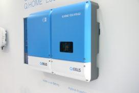 Zoutwaterbatterij en loodgelaccu opvallende technieken