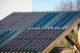 Praktijktest: zonnecellen geïntegreerd in golfplaten