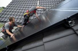 Salderingsregeling zonnepanelen blijft tot 2023