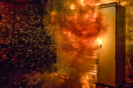 Vernieuwde NEN 3140: noodzakelijke aandacht voor bescherming tegen vlambogen