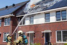 Dakbranden door niet goed passende connectoren voorkomen