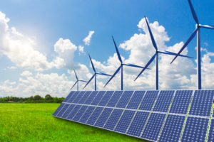 Elektrificatie vraagt verdubbeling elektriciteit