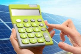 Algoritme koopt duurzame energie in tegen scherpe prijzen