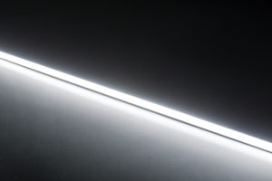 Hoe produceer je wit ledlicht?