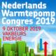 Nederlands Warmtepomp Congres 2019