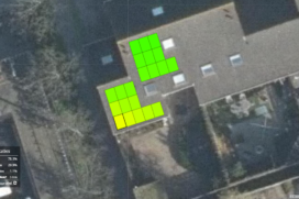 Met welke software maak je een solarlegplan?