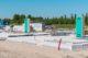 Prefab meterkast voor nieuwbouwwijk Hoofddorp