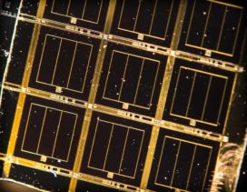 Goedkope zonnecellen mogelijk op basis van galliumarsenide