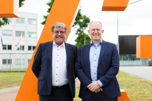 Koolen Industries investeert in Elestor