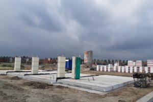 Meterkast vooruit: installateur bouwt de groepenkast in de werkplaats