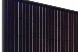 Online veiling van zonnepanelen met fabrieksgarantie