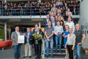 Federatie Paneelbouw introduceert kwaliteitskeurmerk