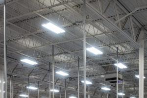 Lichtberekeningen: de randzone