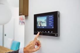 KNX, systeem voor gebouwautomatisering en domotica