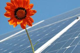 De glansrijke toekomst van zonnecellen