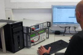 RvA-accreditatie ISO/IEC 17025 voor kalibratielab MeterCare