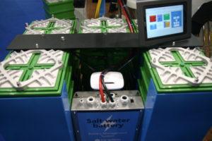 Volop all-electric verwarming op vakbeurs Energie