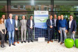 5.100 zonnepanelen voor parkeergarage ziekenhuis Gelderse Vallei