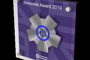 Tien projecten genomineerd voor Techniek Nederland Innovatie Award