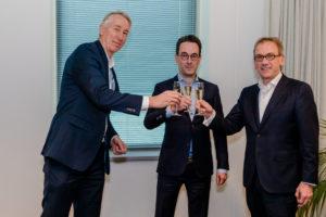 Unica neemt installatiebedrijf Synto over
