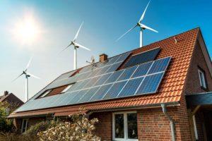 Hoe groen, duurzaam of energiezuinig is een gasvrije woning?