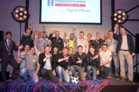 Hoppenbrouwers Techniek opent vestiging in Breda