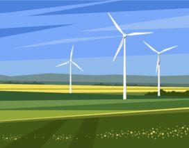 Windmolens op land krijgen te maken met nieuwe gedragscode